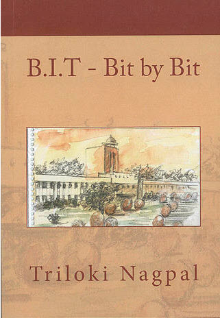 Book Review: B.I.T - Bit By Bit