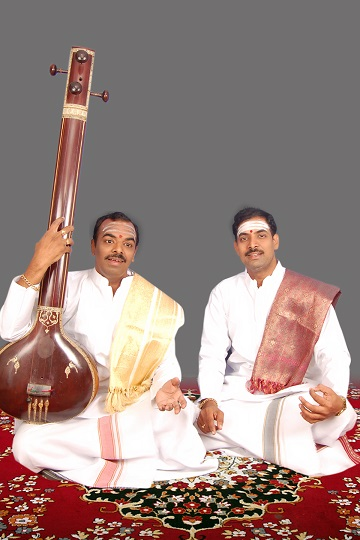 A Star Studded Carnatic Artist Line Up At This Year's LQ Music Conference