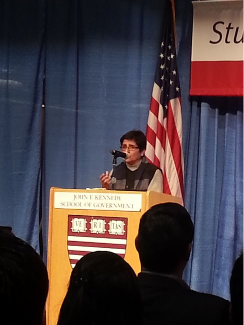 India Conference At Harvard - India's Path To Global Leadership