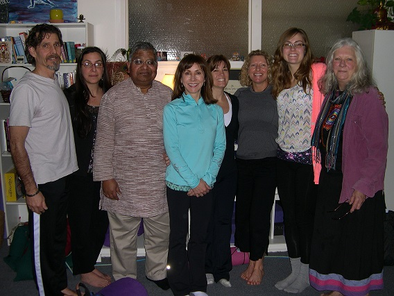 Patanjali Yoga At Frog Pond Yoga Centre