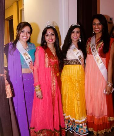 Miss India NE Finalists Participate In VT Seva BLOOM Cancer Awareness And Prevention Event