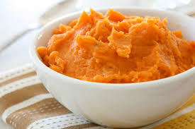 Recipes - Sweet Potato