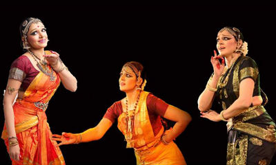Shobana's Krishna Dance Drama To Grace New England Stage