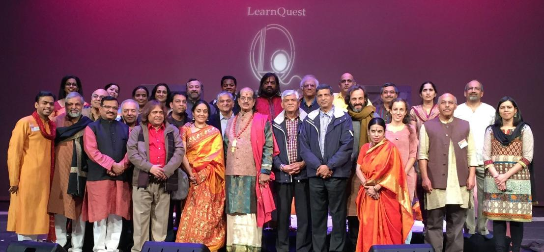 Spectacular Tenth Annual Music Learnquest Conference Mesmerizes Music Lovers