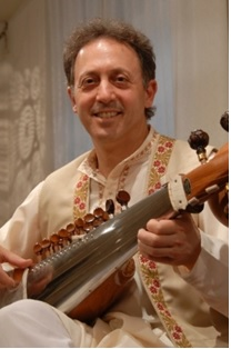 Acclaimed Sarod Player Ken Zuckerman To Perform For MITHAS