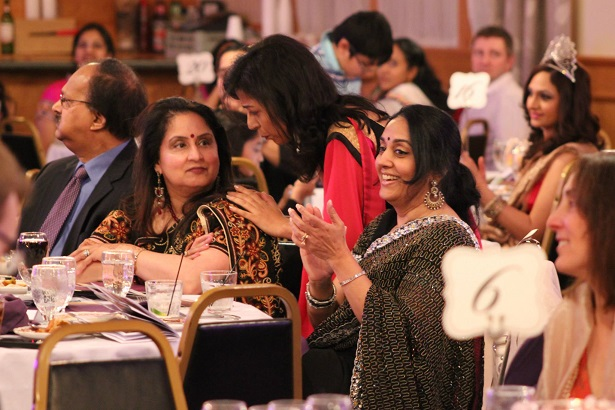 Dawat 2015: A Grand Success - Raises Funds For Multiple Charities