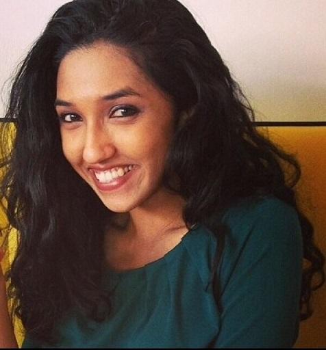 Young Professional - Divya Aggarwal