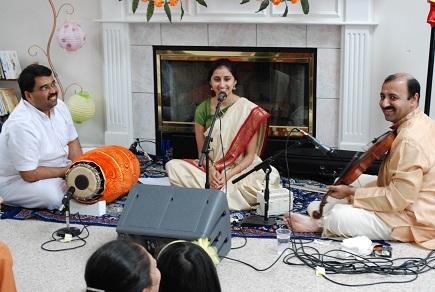 KHMC Concert Series: Blossoming Music Befitting Onset Of Spring