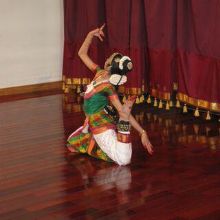 Tamil New Year's Day 2015 At HTNH