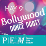 PEM Hosts Bollywood Dance Party