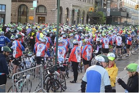 Bike For Dharma – Support The Veterans