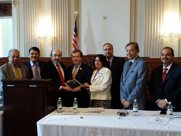 AAPI Lauds Bipartisan Legislation Aimed At Speeding Up J-1 Visa Approvals For Indian And Overseas Doctors