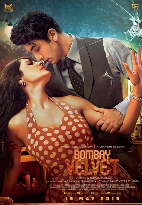 Bombay Velvet - Film By Anurag Kashyap Opens Tomorrow