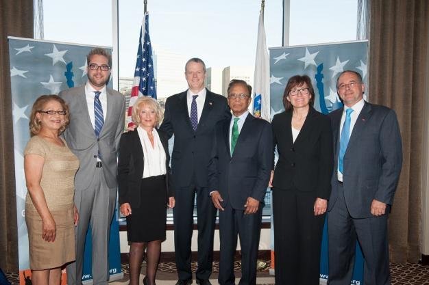 Massachusetts Immigrant Entrepreneurs Of The Year Announced