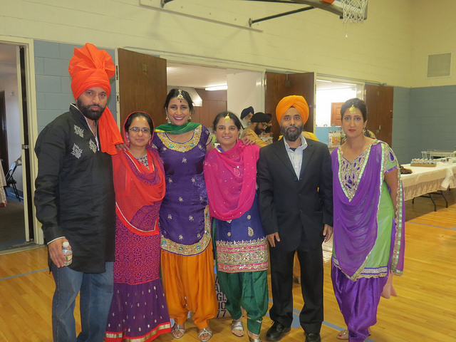 First Ever Vaisakhi Mela In Greater Boston Area