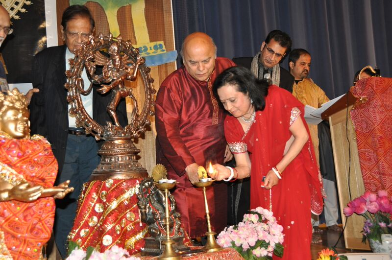 VHPA Celebrates Hindu Heritage Day 2015