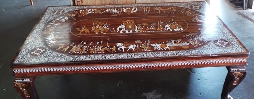 Indian Furniture On Sale - Interested?