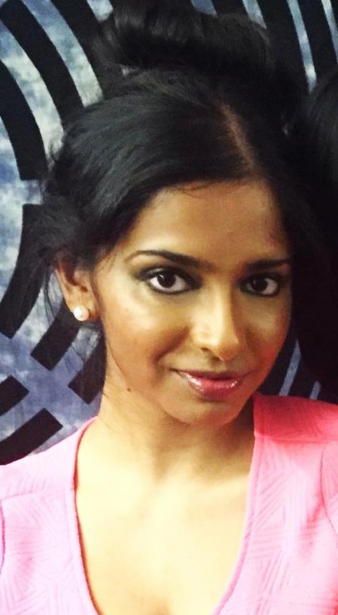 Young Professional - Karishma Brinda Desai