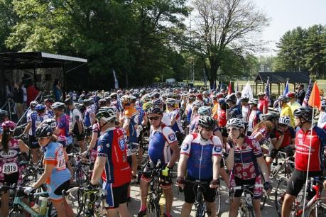 Team Maruti Bikes For Dharma In Support Of Veterans