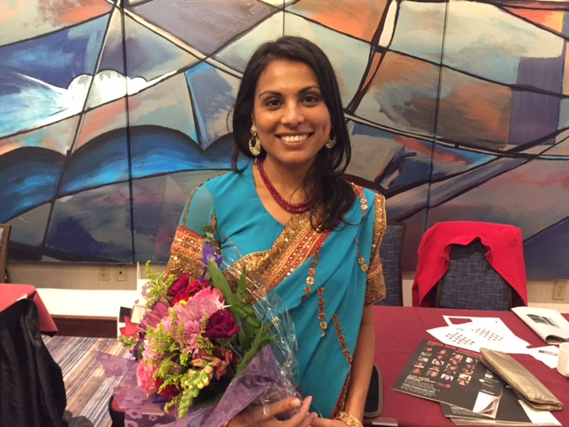 Dr. Nahid Bhadelia Is Woman Of The Year 2015