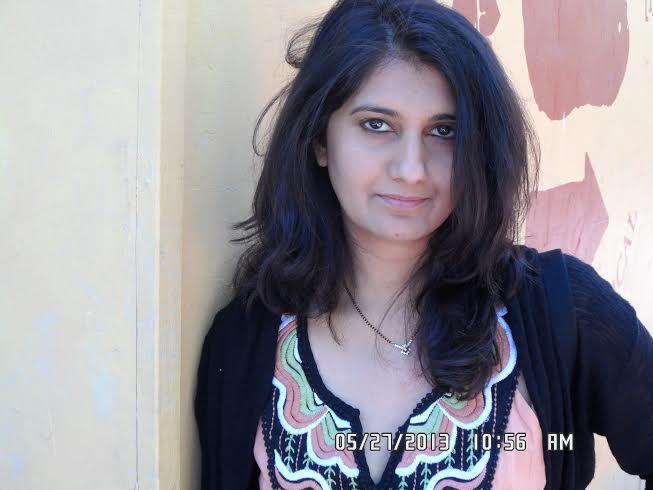 Young Professional - Ashima Duggal, Filmaker