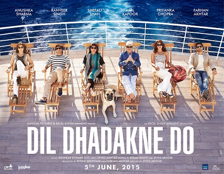 Movie Review: Dil Dadakne Do