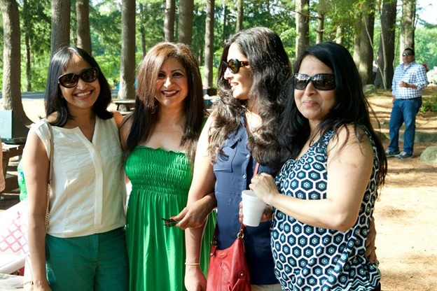 New England Tulu Koota Annual Picnic: A Flavor Of Tulu Nadu At Hopkinton State Park