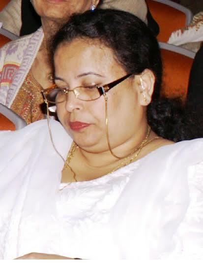 Lokvani Talks To Razia Mashkoor