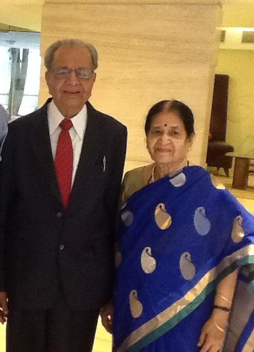 Meet Professor N.G Rajurkar