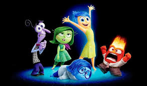 Pixar Bounces Back With Inside Out