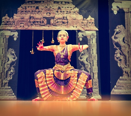 Arangetram: Prerana Patil