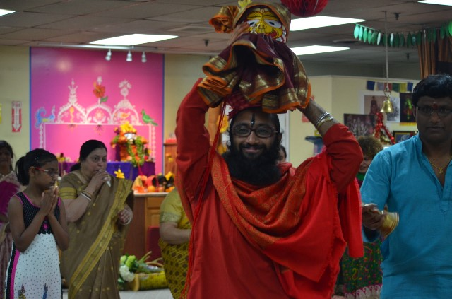 Vijaya Durga Kali Temple Celebrates Sri Jagannath Ratha Yatra