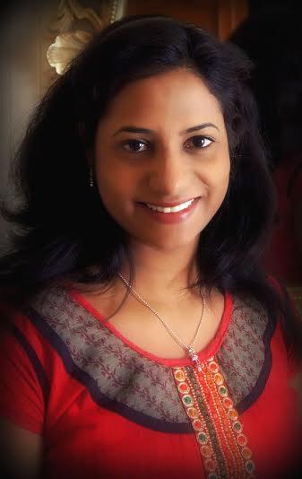 Young Professional - Viveka Devadas