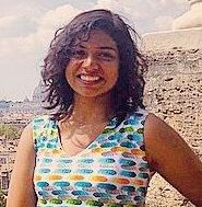 Prathiksha Srinivasan Awarded HBO Writers Fellowship