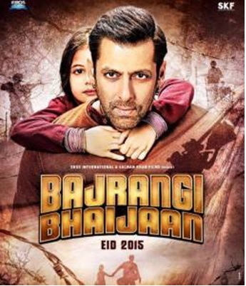 Movie Review: Bhajrangi Bhaijaan