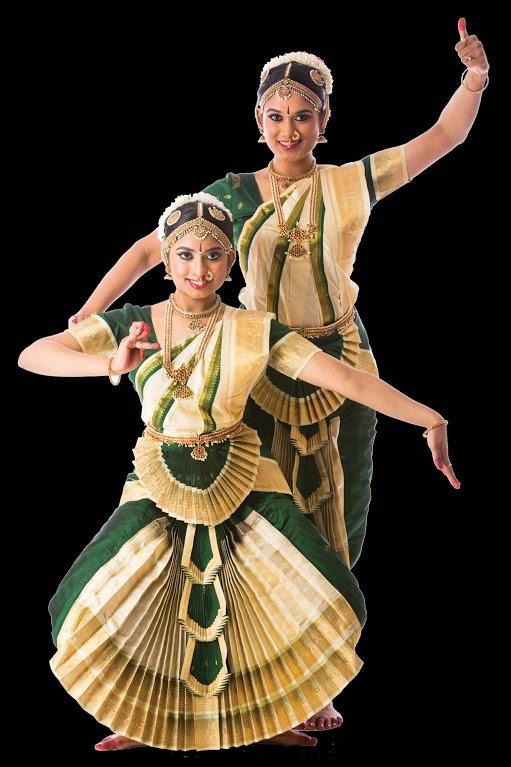 Arangetram: Balaji Sisters Captivate Audience At Joint Arangetram