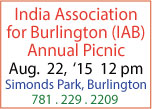IAB To Host First Annual Picnic