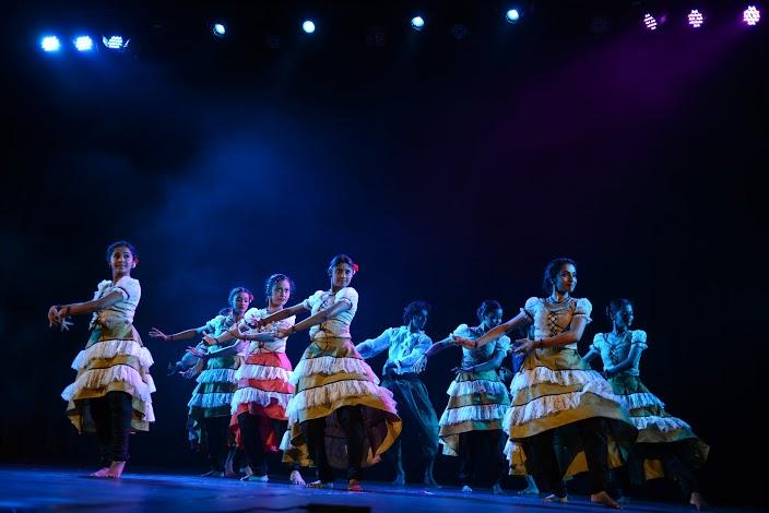 Nrityotsav 2015 – Another Memorable Dance Festival In The Making