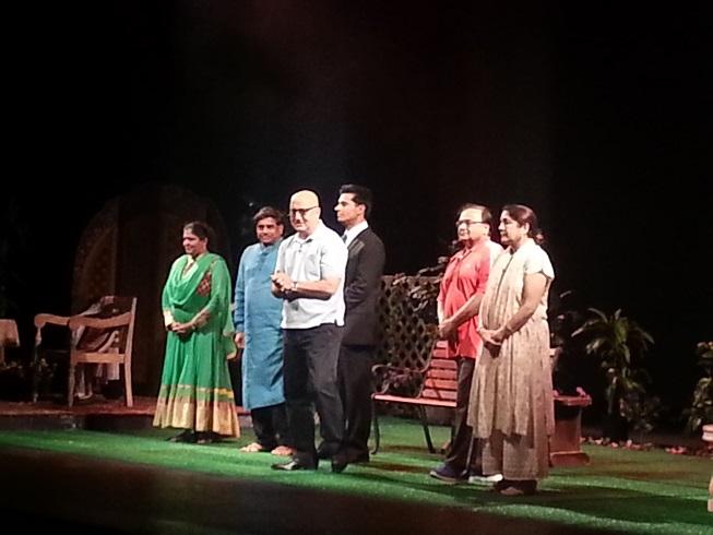 Hindi Drama – Mera Woh Matlab Nahin Tha