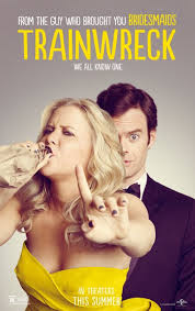 Movie Review: Train Wreck