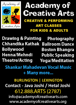 Academy Of Creative Arts – Open House