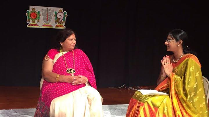 In Conversation With Dr. Shobha Raju