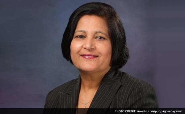 Jagdeep Grewa Appointed As First Female Postmaster Of Sacramento, CA