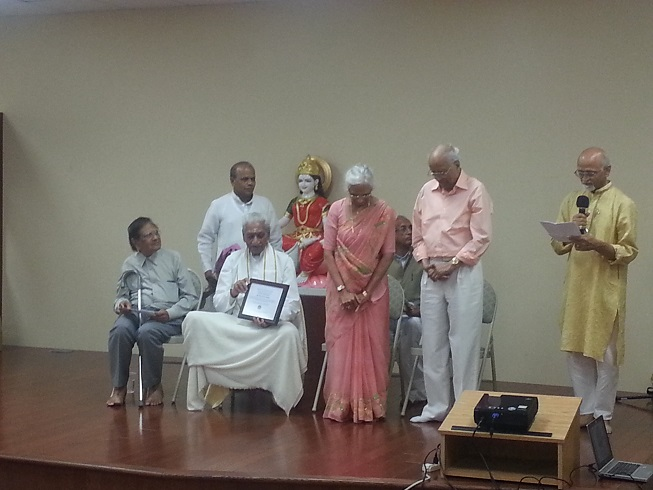 VHP Honors Community Leaders