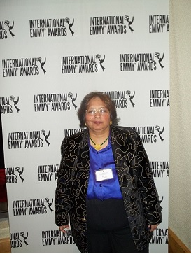 Kumu Gupta Joins New England Emmy's Student Awards Committee