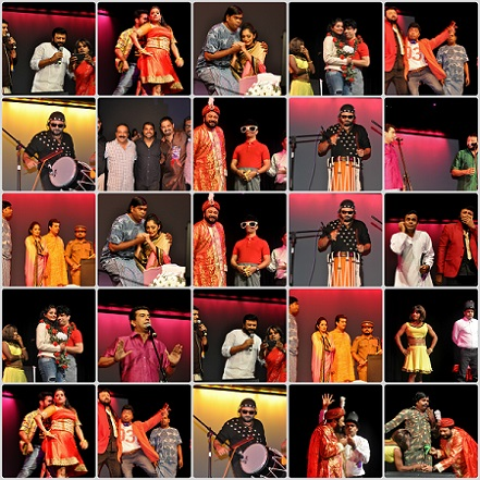 Jayaram Show 2015 In Boston Was A Huge Success