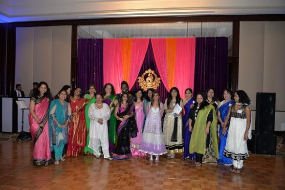 Saheli's Fundraising Gala Nirbhaya Raises $80,000