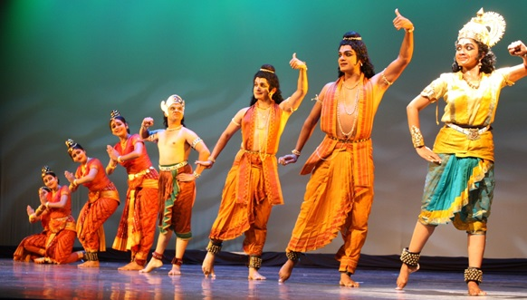 Sundara Kandam – The Signet Of Hope Was An Enchanting Experience!