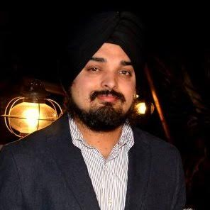In Conversation With Jaspreet S Monga, Filmaker