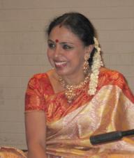 Padma Bhushan Sudha Raghunathan' Concert At Chinmaya Mission